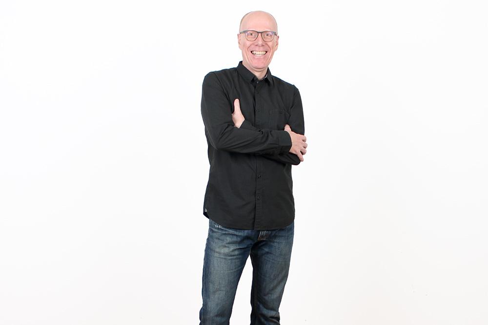 Udo Schoofs