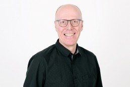 Udo Schoofs Projektingenieur EARF