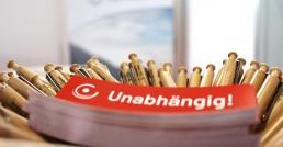 Unabhaengig! Energieagentur Regio Freiburg