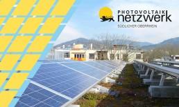 Fortbildung PV-Dachbegruenung PV-Netzwerk südlicher Oberrhein