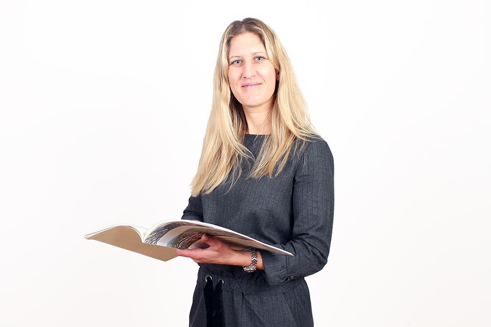 Julia Deutsch Bereichsleiterin Kommunale Konzepte EARF
