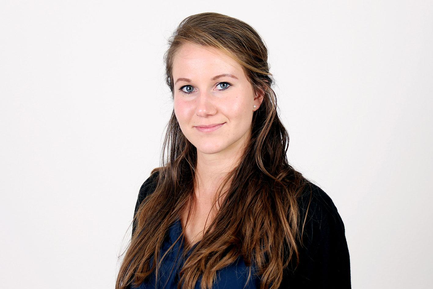 Katharina Wagner Kampagnen und Netzwerke EARF