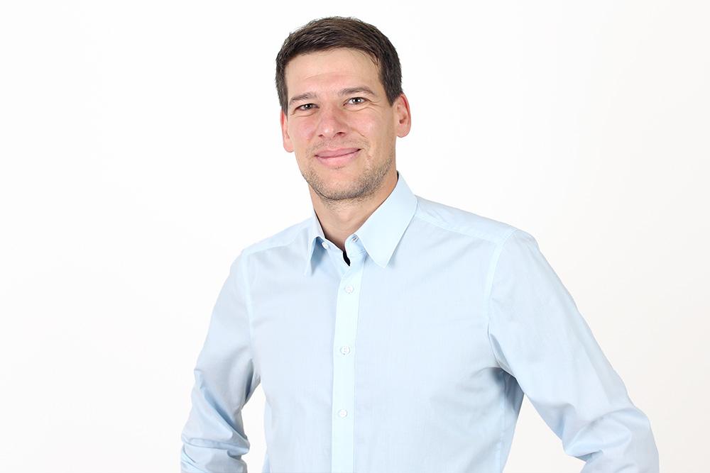 Nico Storz Bereichsleiter Kampagnen und Netzwerke EARF