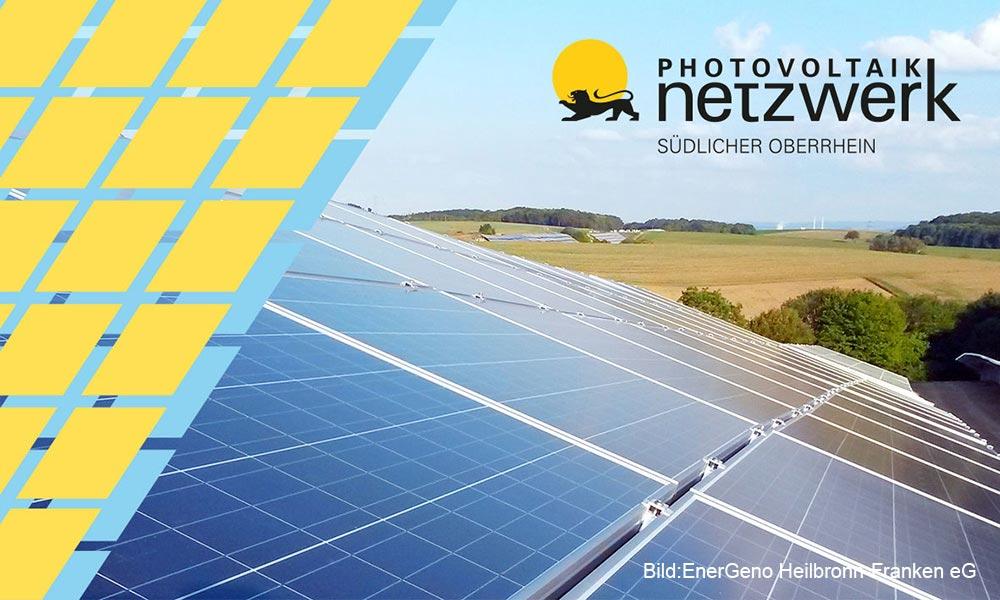 Fortbildungsveranstaltung: Anforderungen an die Planung von PV-Freiflächenanlagen, PV-Netzwerk südlicher Oberrhein