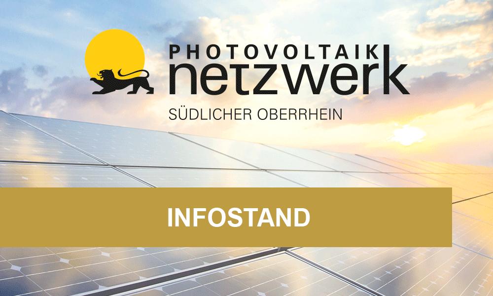 EARF-PV-Netzwerk-suedlicher-Oberrhein-Infostand
