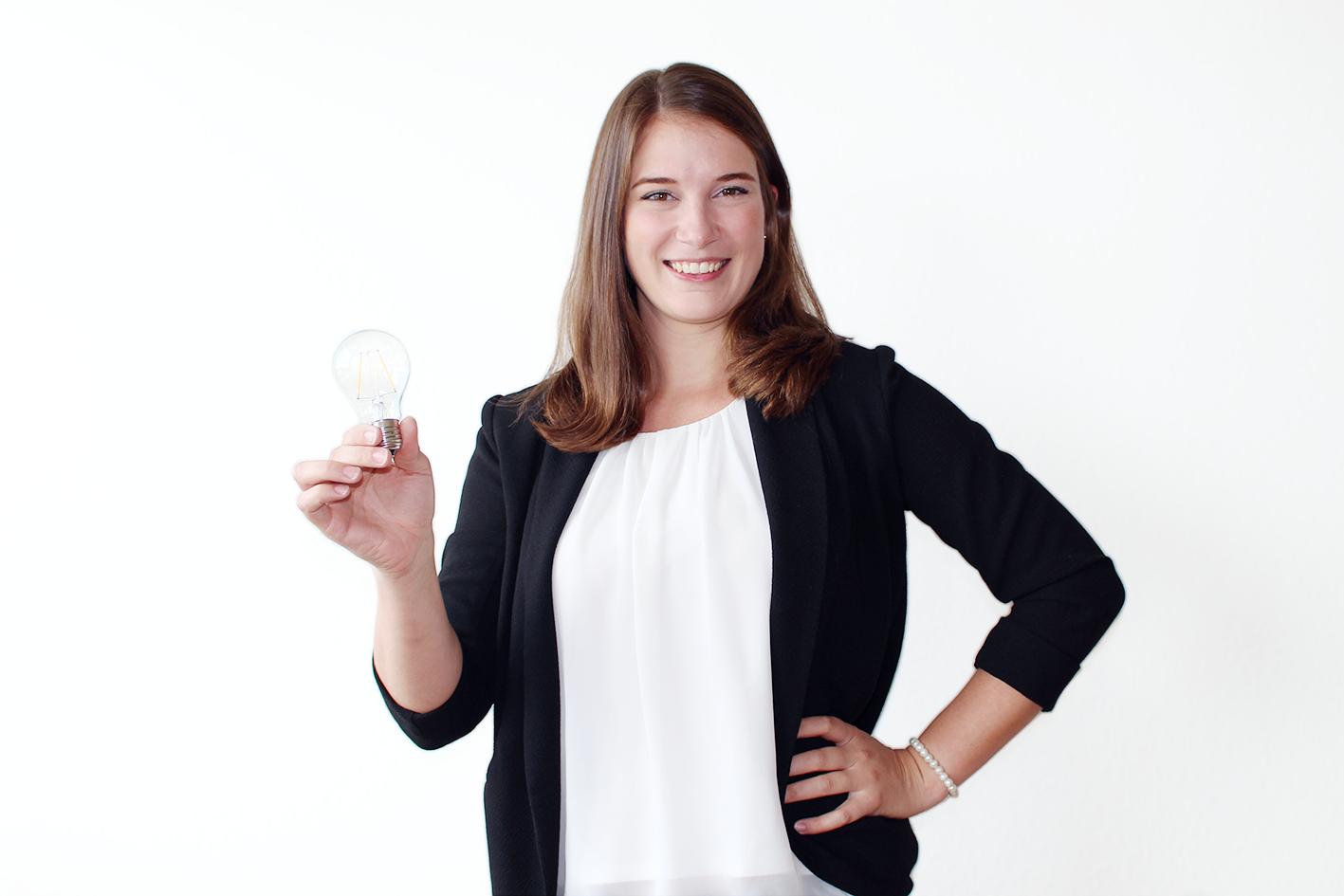 Sarah Winkler Klimaschutz & Öffentlichkeit