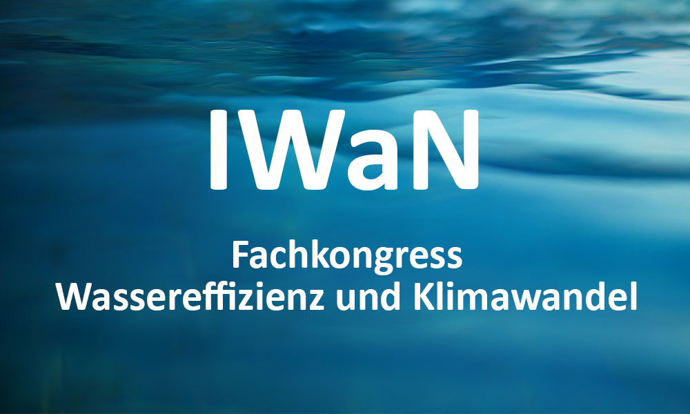 IWaN-Fachkongress