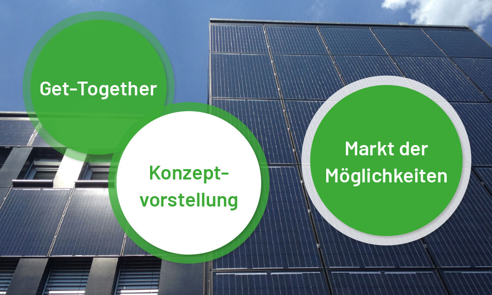 Auftaktveranstaltung zum Klimaschutzteilkonzept Hochdorf
