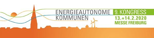 Energieautonome Kommunen 2020 Freiburg