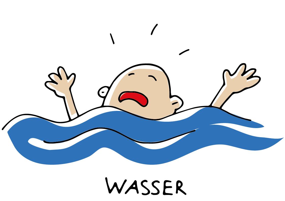 Klimaanpassung Handlungsfeld Wasser