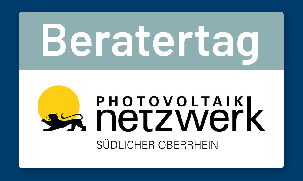 energieberatertag Photovoltaik