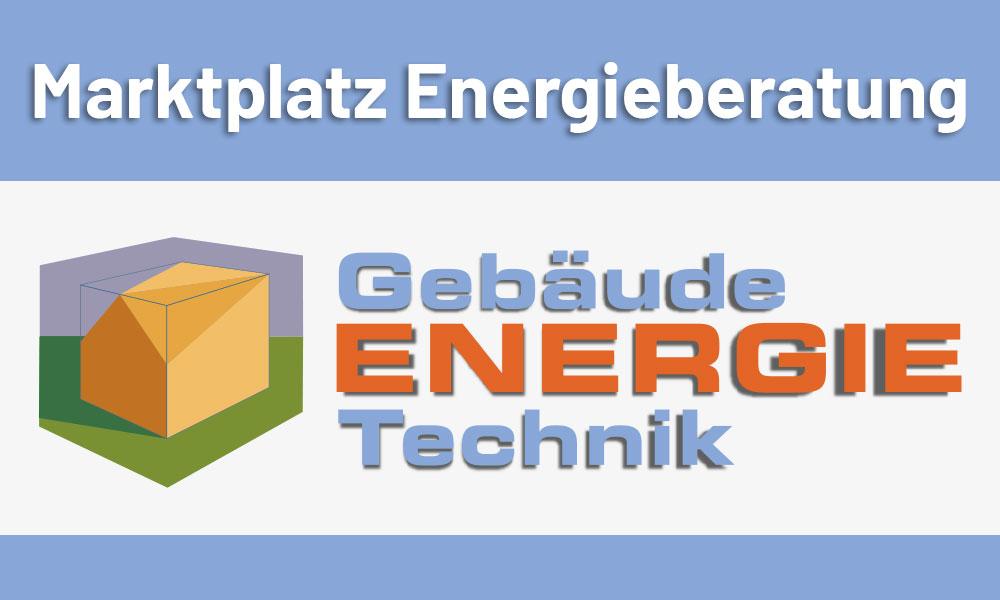 Marktplatz Energieberatung