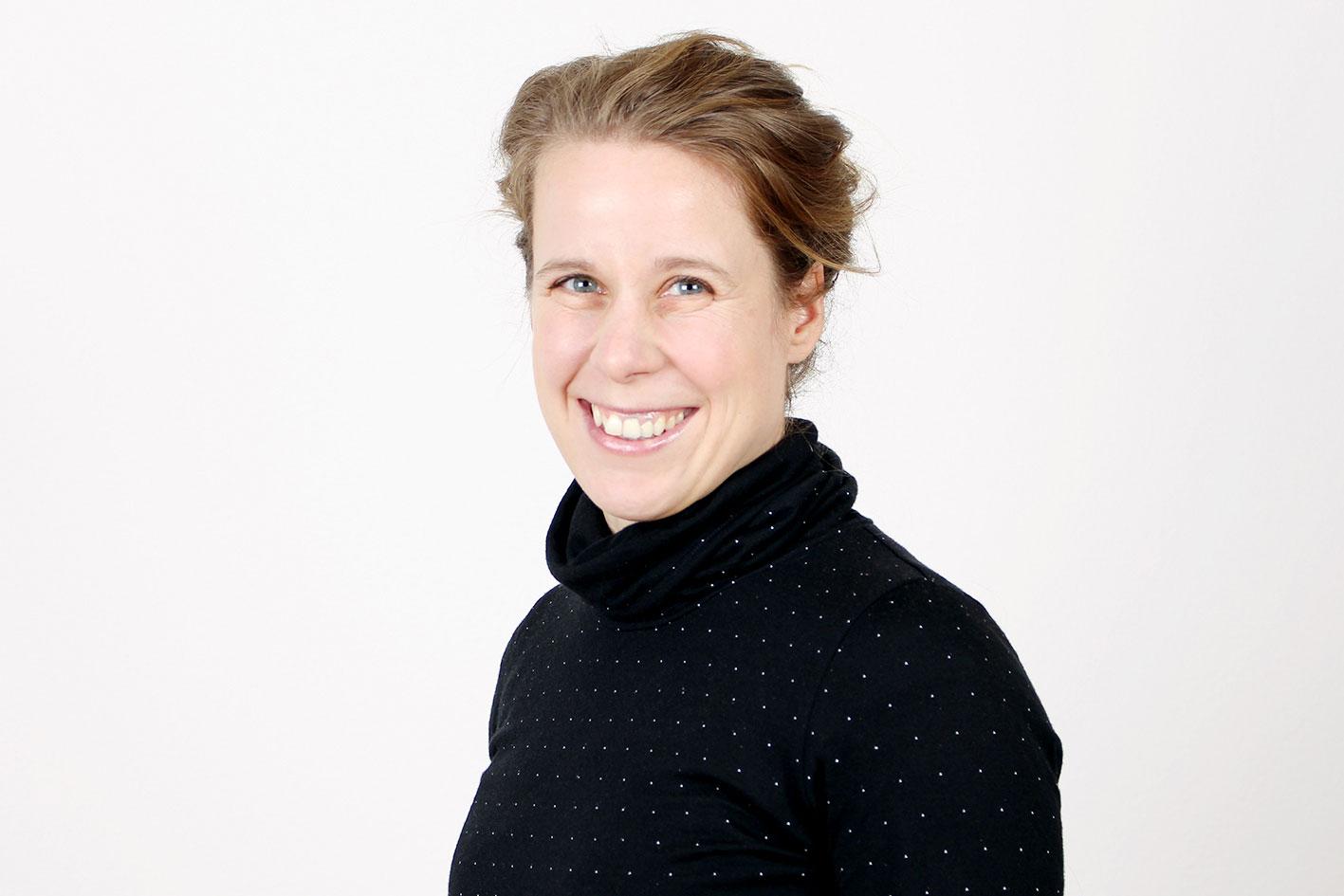 Anne Hillenbach