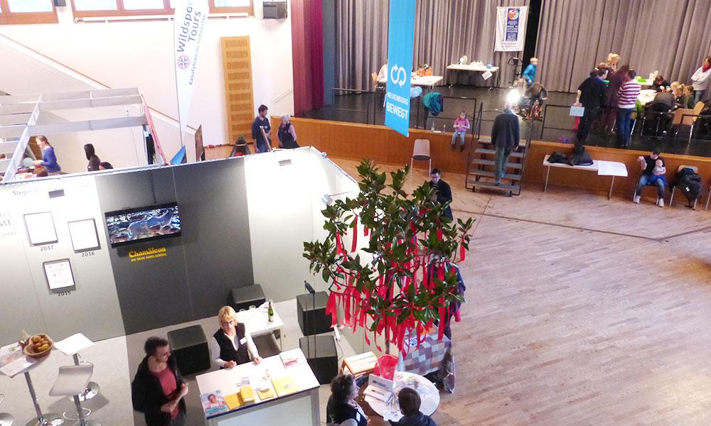 gruener Marktplatz neuenburg