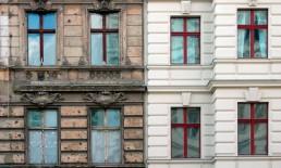 klimadreundliche Sanierung Haus