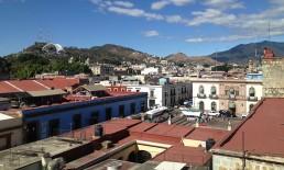 Mexiko KEM-Projekt 3