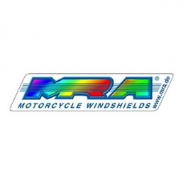 MRA – Motorcycle Windschields