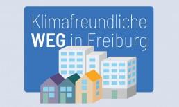 Klimafreundliche WEG in Freiburg