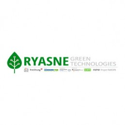 Ryasne green technologies Lviv