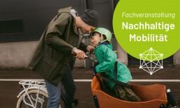 Veranstaltung online NAchhlatige Mobilität