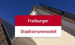 Stadtstrommodell freiburg