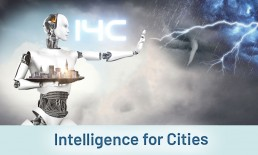i4c, intelligence for cities