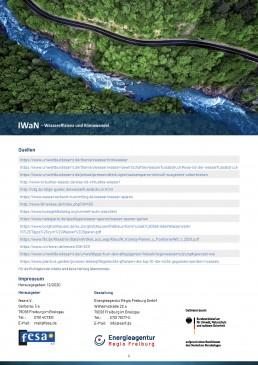 12 Tipps zum Wassersparen